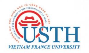 Logo USTH