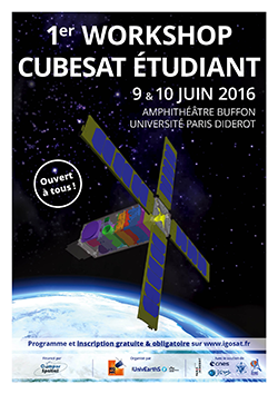 Workshop-Cubesat_Affiche